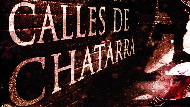 """Edición de """"Calles de chatarra"""""""