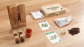 Anthropochory - El juego de las semillas