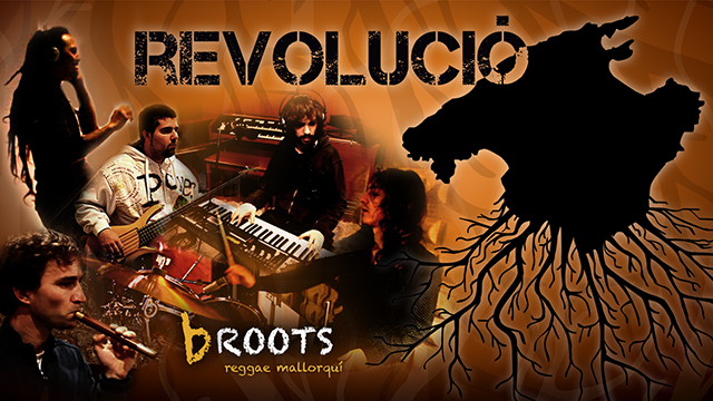 bROOTS, reggae mallorquí