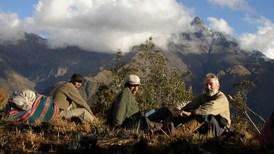 Expedición Hatun Vilcabamba 2017