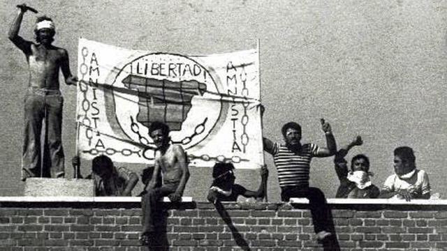 Resultado de imagen de COPEL: Una historia de rebeldía y dignidad