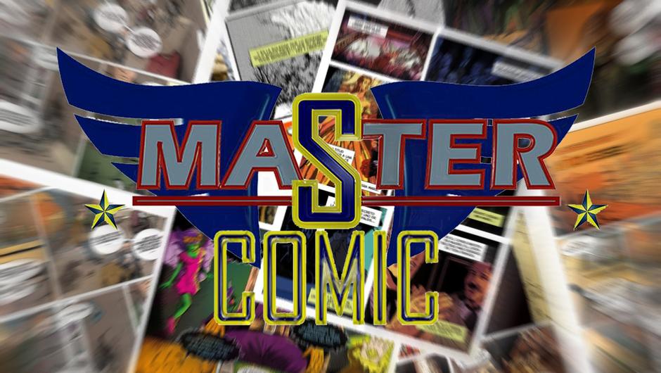 Buscamos inversores/editores para nueva revista de comics Project_main_cover