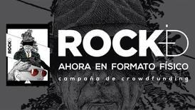 Revista Rock I+D en papel (#0)