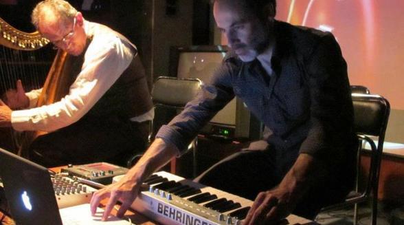 Sound-In 2011 Fiesta