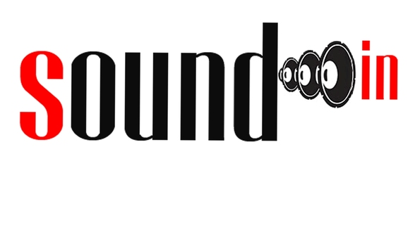 Logo Sound-In