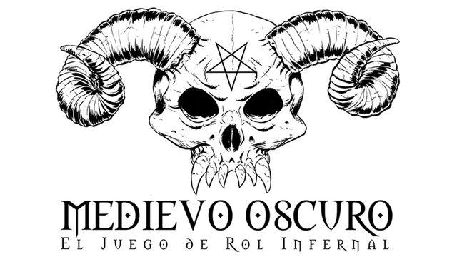 PRIMEROS CAPÍTULOS DEL MANUAL DEL DM — MEDIEVO OSCURO EL