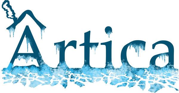 Logo ÂRTICA