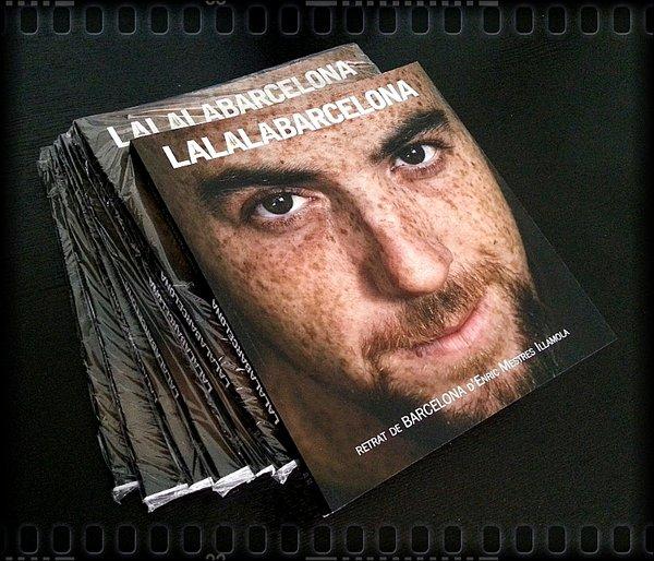 Si, si, si... el llibre ja està aquí!!!