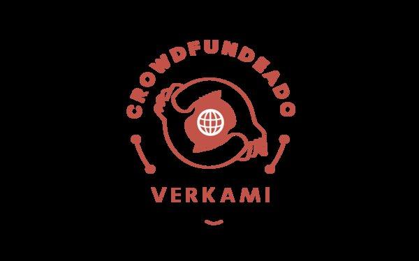 Ya tenemos el sello de CROWDFUNDEADOS!