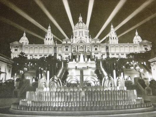 1929 Exposició Universal de Barcelona!!