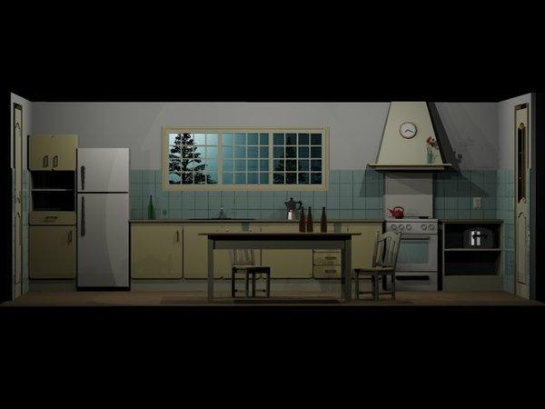 Disseny d'escenografia i espai escènic | Creat i dissenyat per Òscar Merino i Anna Tantull