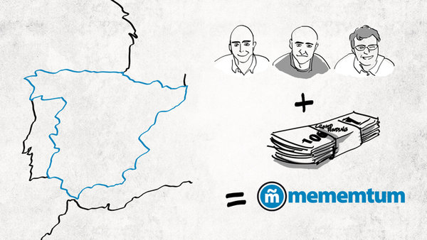 En Septiembre de decide la continuidad de Mememtum