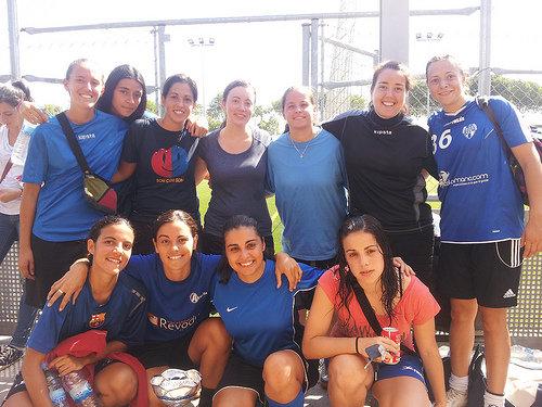Crònica de la Copa Calala a www.publico.es