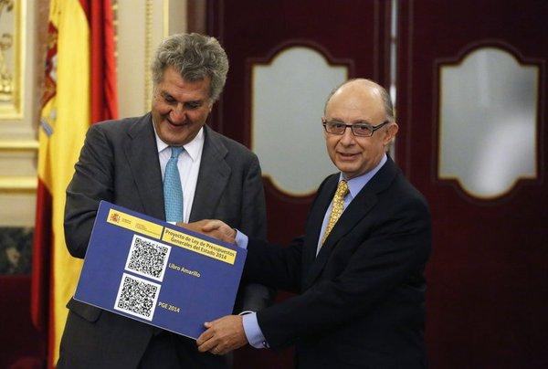PRESSUPOSTS GENERALS DE L'ESTAT
