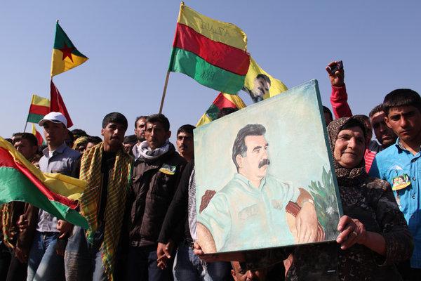 My experiences in Syrian Kurdistan