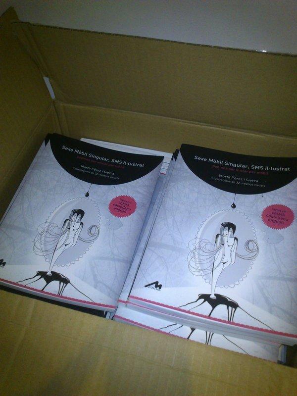 El llibre!