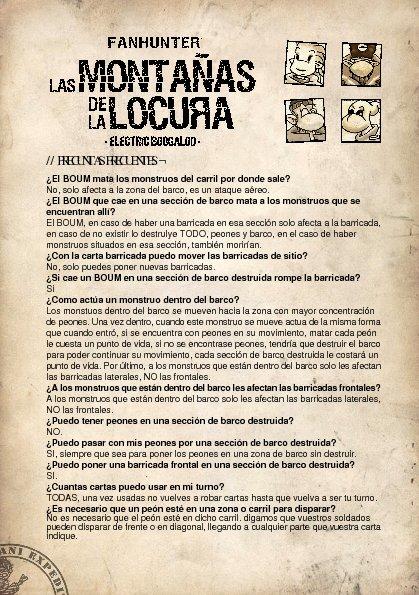 RESOLUCION DE DUDAS
