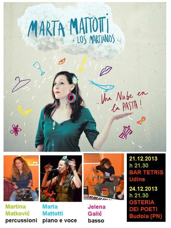 Tour pre-Natalizia!