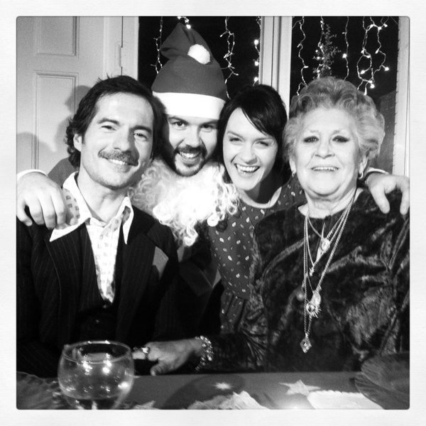 Feliz Navidad (Grandes esperanzas)