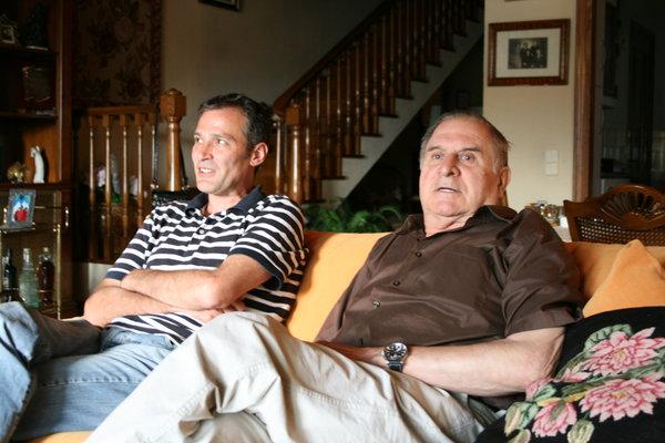 'Memòria Viva' del BM. Granollers: Francesc Pregona Ferrer