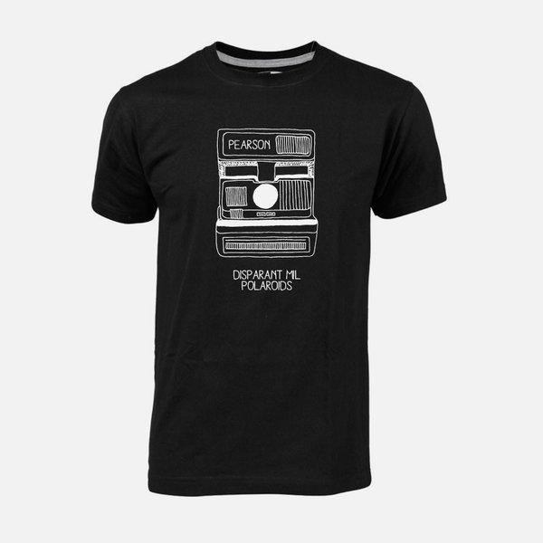 Ja tenim el disseny de les samarretes de PEARSON!