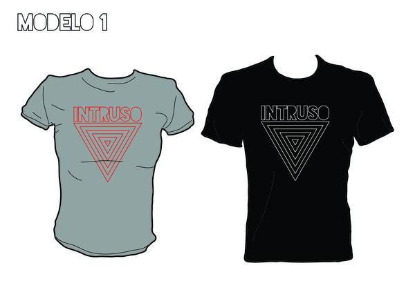 Modelos de camiseta!!! Ayudanos a elegir!!
