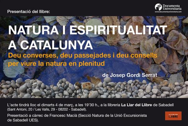 Presentació del llibre a Sabadell