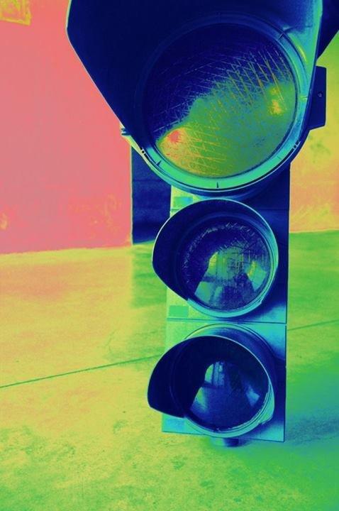 il nostro Semaforo Blu