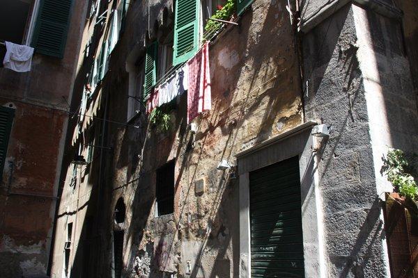 Las ciudades una a una: Genova