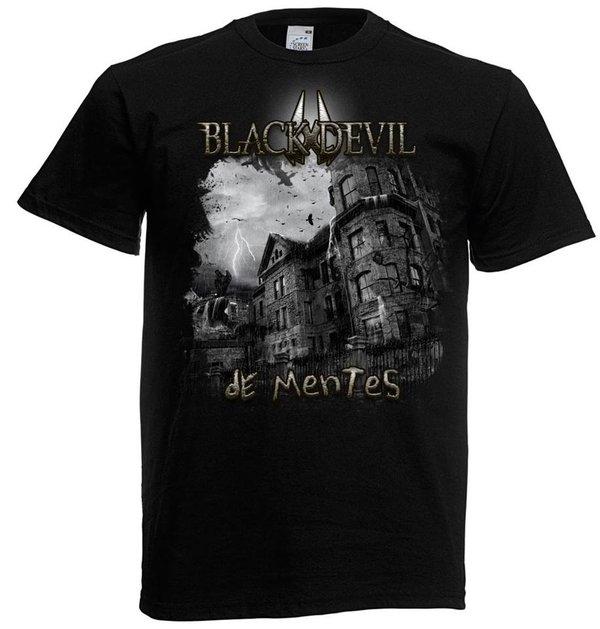 Este es el diseño de las camisetas