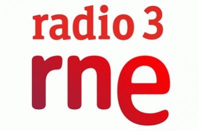 Mi entrevista en Radio 3