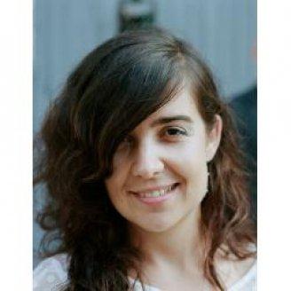 Colaboradores de Dar Lugar (6): Beatriz Leal Riesco