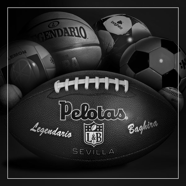 Diseño y tracklist de 'Pelotas'