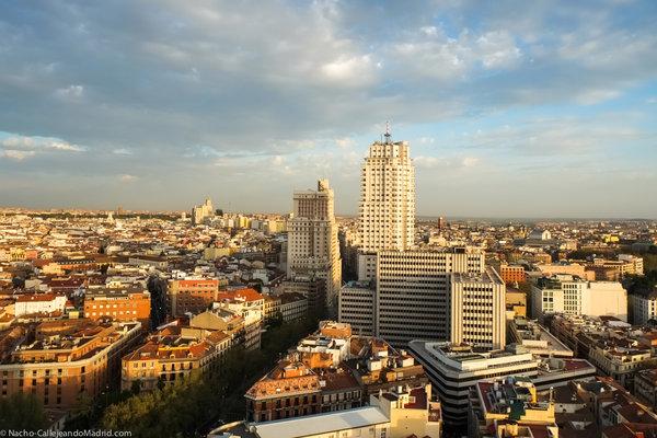 ¿Qué te inspira Madrid?