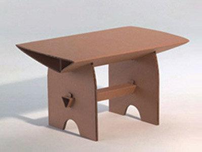 Haz aparecer una mesa cuando la necesites