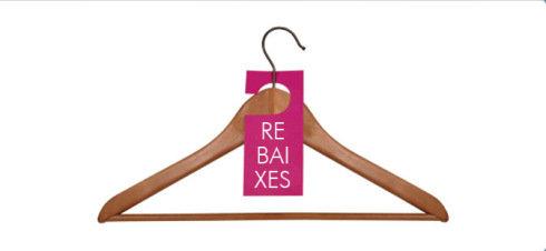Rebaixes (*)