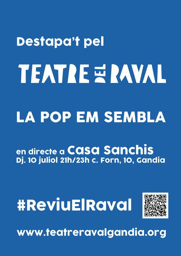 Destapa't pel Raval
