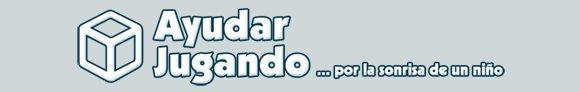 Ayudar Jugando Logo