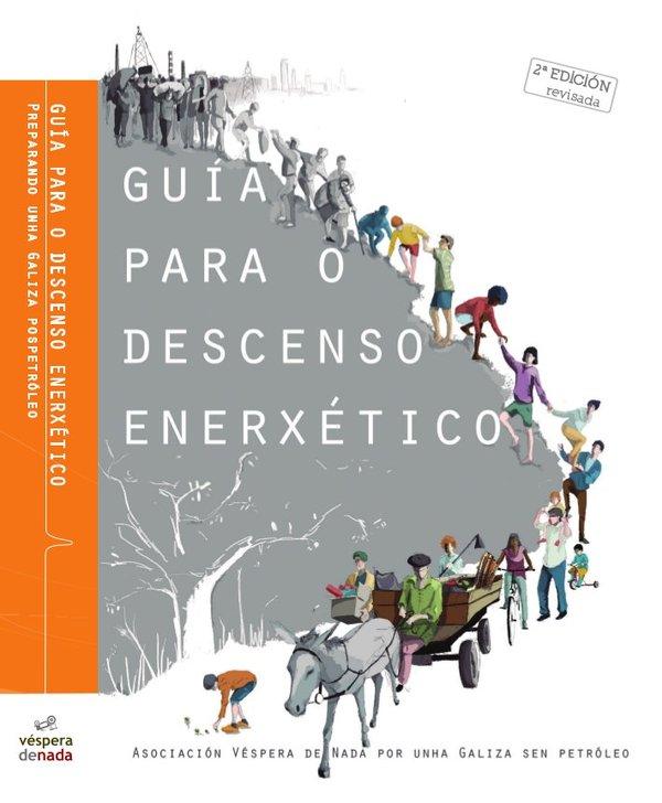 Xa comezaron as presentacións da 2ª edición da Guía