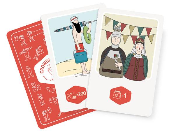 cartas compromiso social y dia festivo