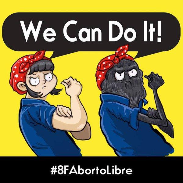 8F Aborto Libre