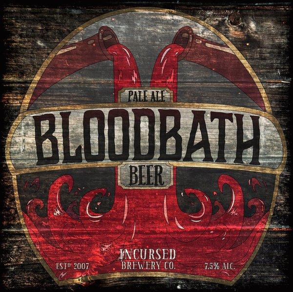 EP previo a Elderslied: BEER BLOODBATH / Previous EP to #Elderslied: BEER BLOODBATH