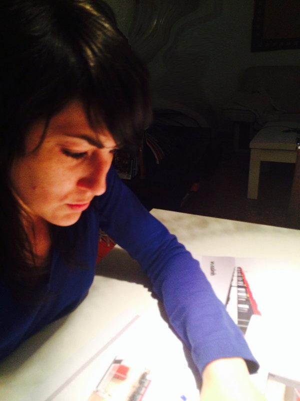 Marga Ochoa