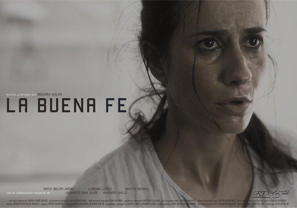 Ya tenemos cartel!!!! Diseñado por María Lozano. Y muy pronto Trailer que compartiremos con vosotros! Gracias a todos!!! Seguimos adelante!!