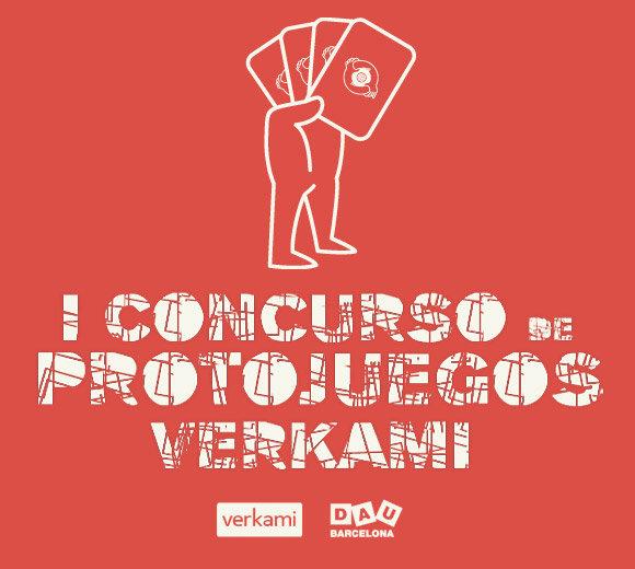 I Concurso de ProtoJuegos Verkami