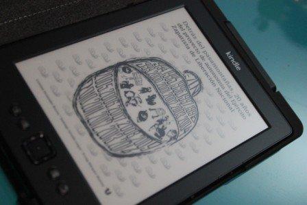 El libro electrónico, a la venta en Amazon