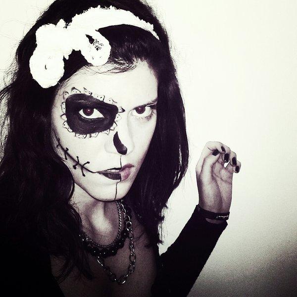Happy Halloween a tot@s!!