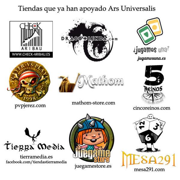 Ars Universalis Verkami
