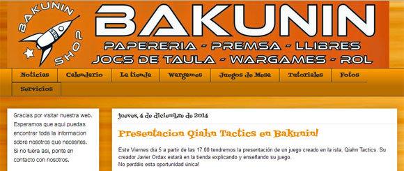 Diario de Qíahn Tactics 2.0 - 13/12/14 (II)