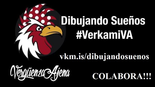 VERGONZOS@S OS NECESITAMOS!!!!! LEER IMPORTANTE!!!